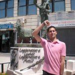 Legion en Ceuta