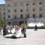 Plaza de los Reyes