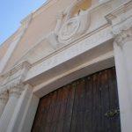 Iglesia Nuestra Señora de Africa