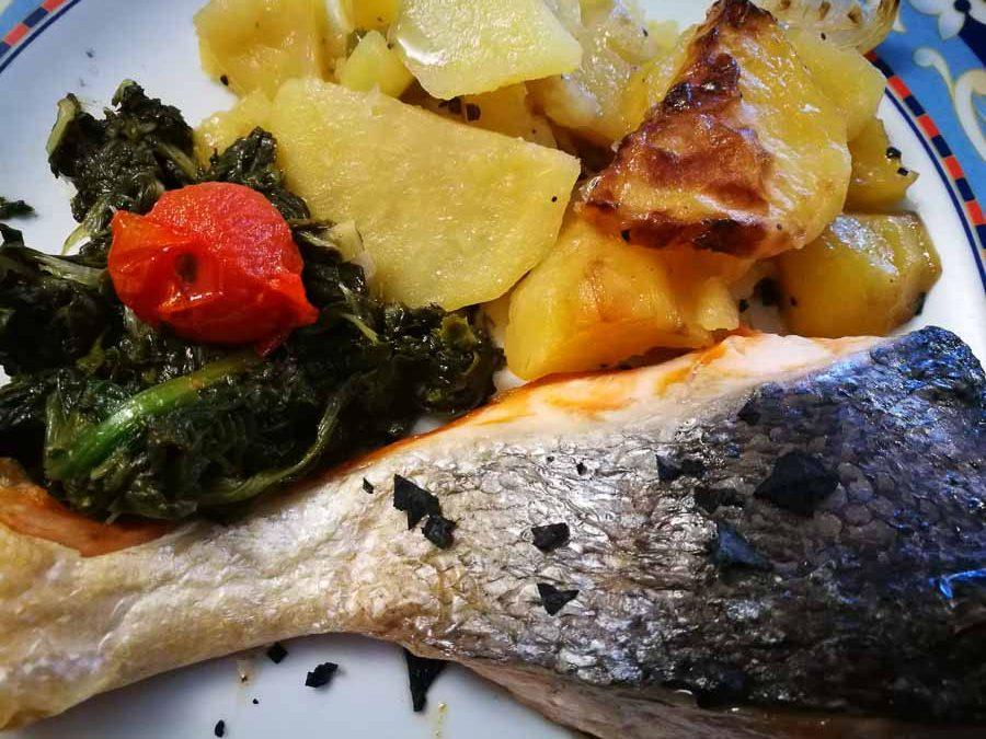 Gastronomia en Malaga