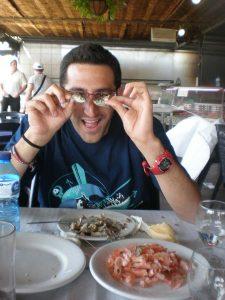 Comer en Malaga