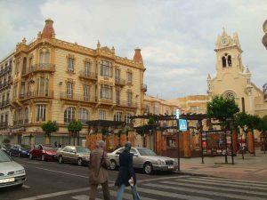 Que hacer en Melilla