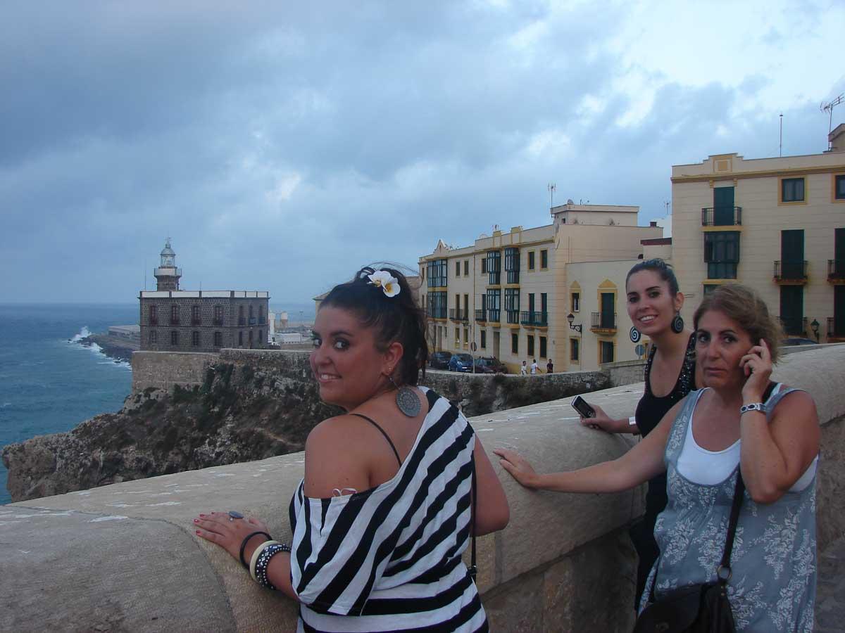 Que ver en Melilla: Melilla La Vieja