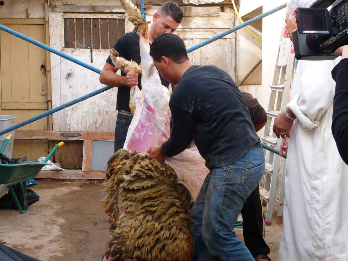 Que hacer en Melilla: Aid El Kebir