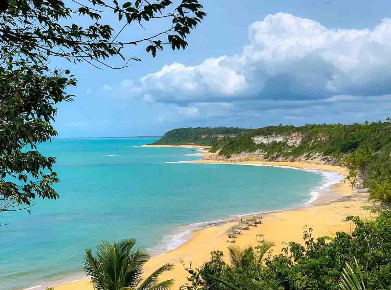 Playa de Espejo