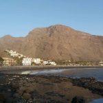 Costa Valle Gran Rey