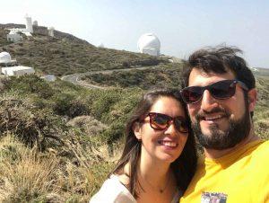 Que ver en La Palma: Observatorio Roque de los Muchachos