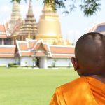 Templo en Bangkok