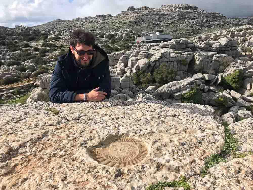 Ruta por Andalucía: Antequera