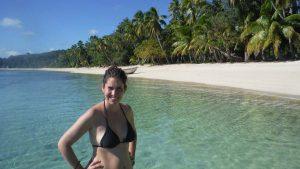Mejores islas de Fiji