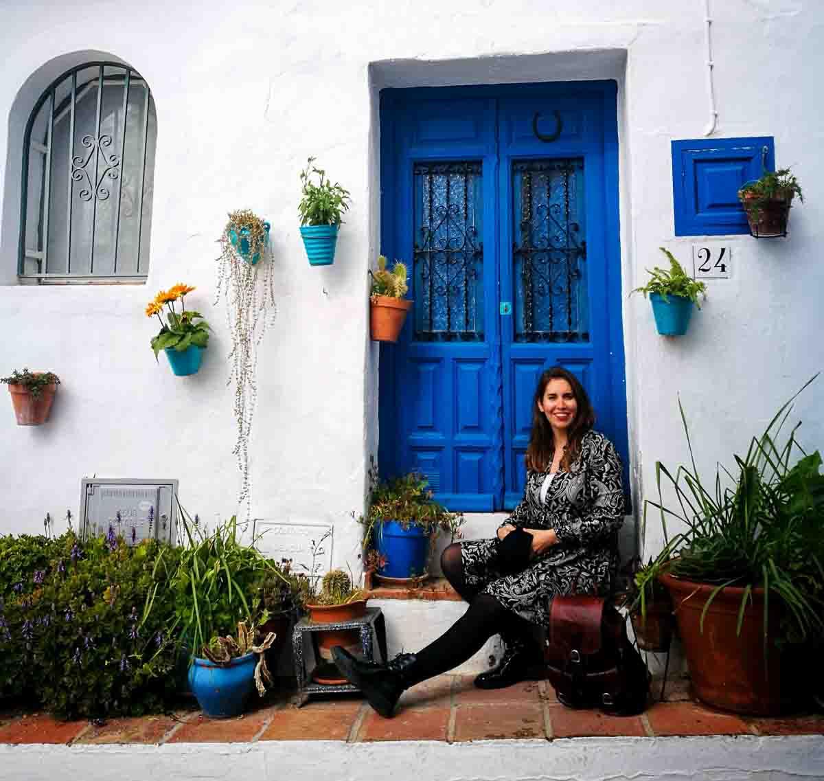 Ruta por Andalucía: Frigiliana