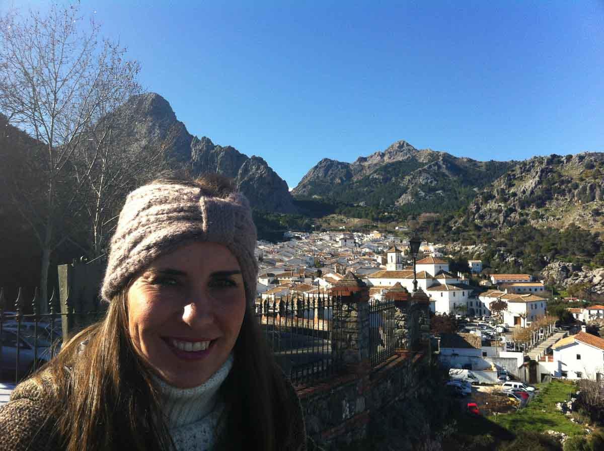 Pueblos blancos de Cádiz: Grazalema