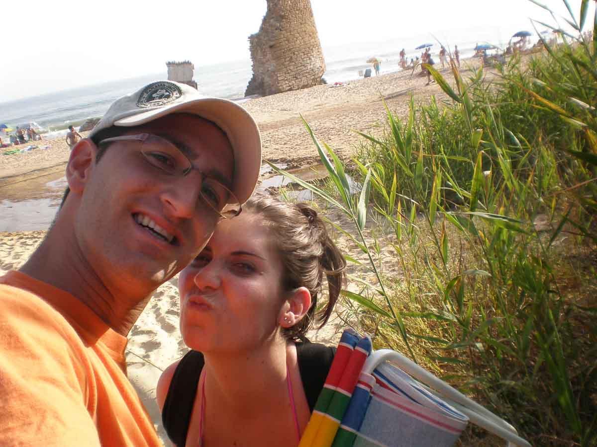 Playa Torre del Oro