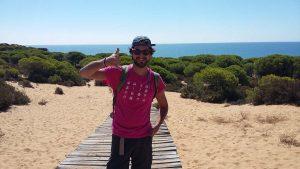 Playas de Doñana