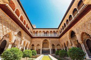 Visitar el Real Alcazar de Sevilla