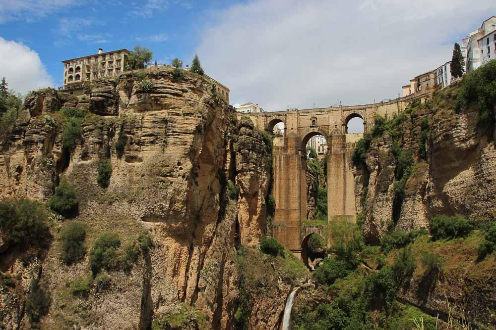 Ruta por Andalucía: Ronda