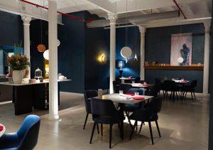 Donde comer en Barcelona: UMA