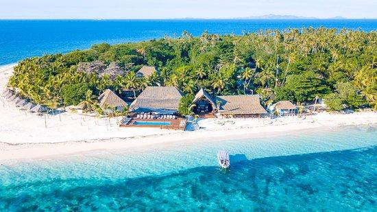 Bounty Island en Fiji