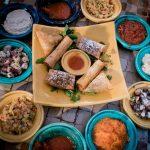 Comer en Casablanca