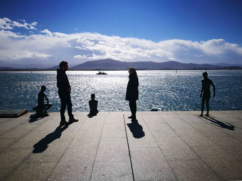 Que ver en Santander