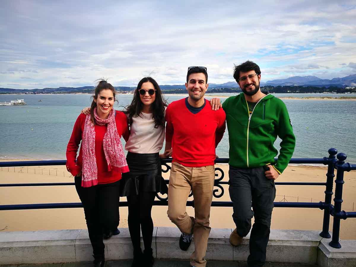 Nuestros amigos del blog Imanes de Viaje