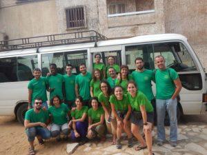 Expedicion Senegal