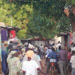 Mercados de Senegal