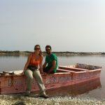 Visitar Lago Rosa