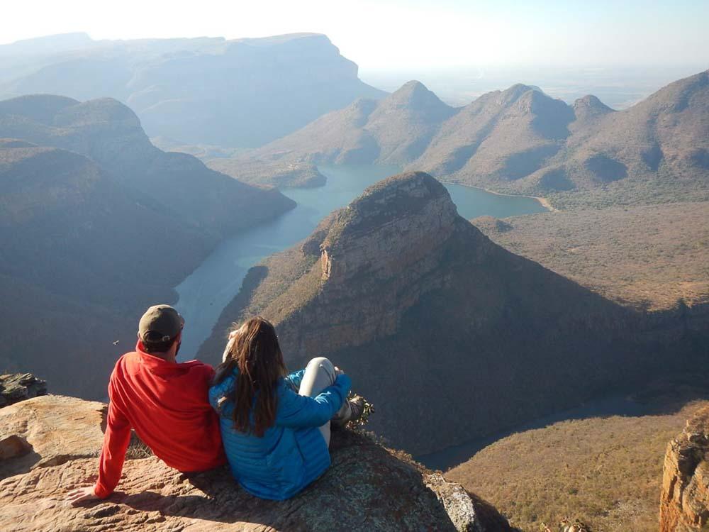 Que ver en Sudafrica