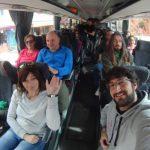 Bus en Marruecos