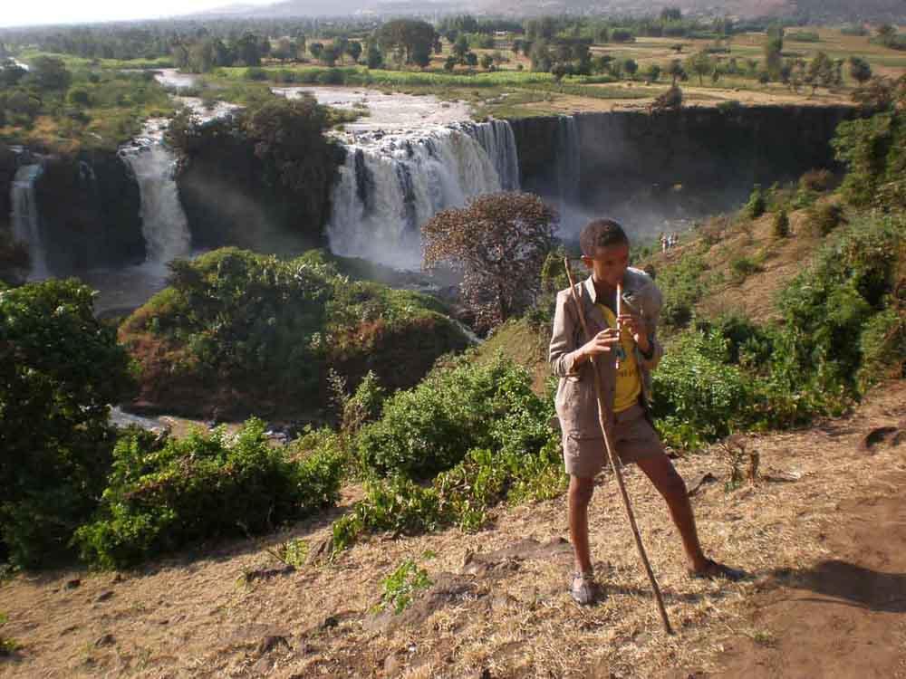 Que visitar en Etiopía