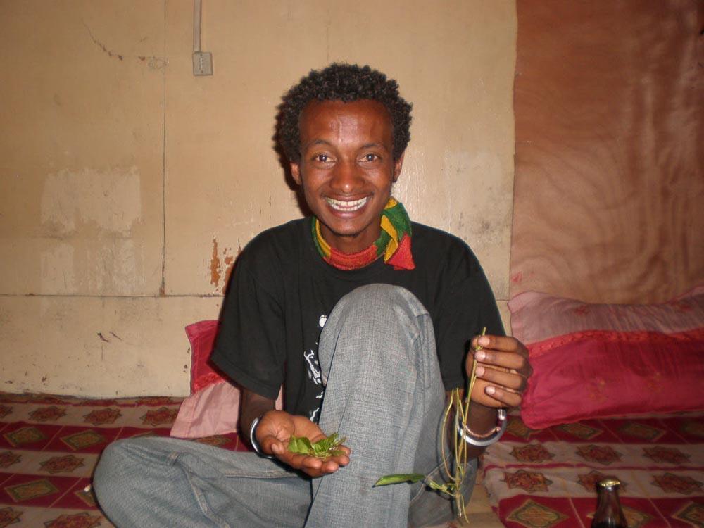 Que hacer en Etiopía