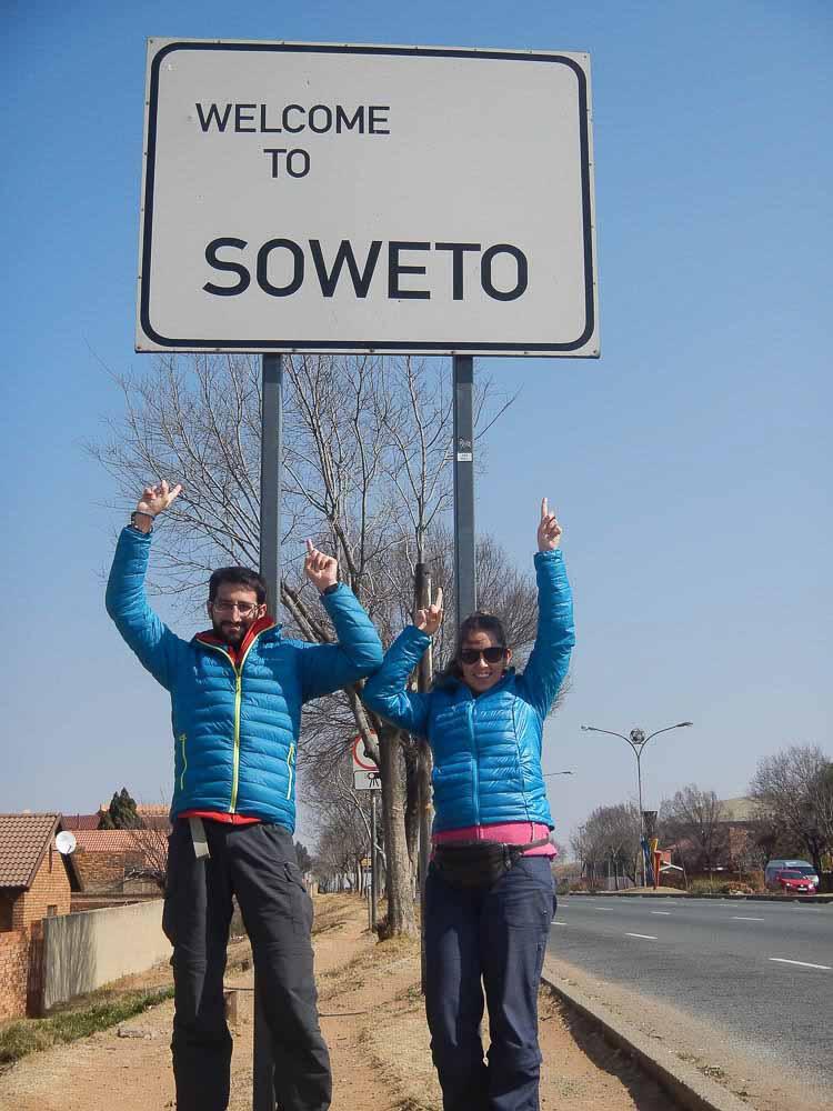 Que ver en Johanesburgo