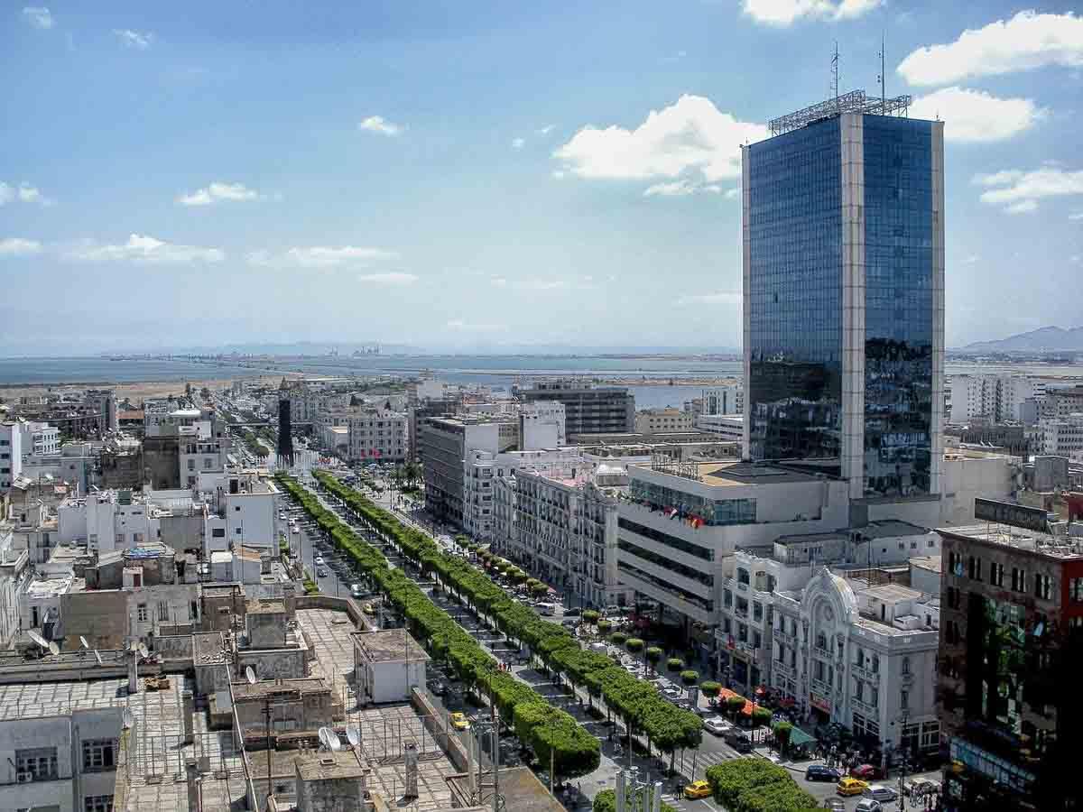 Que ver en Túnez