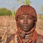 Etnias en Etiopía