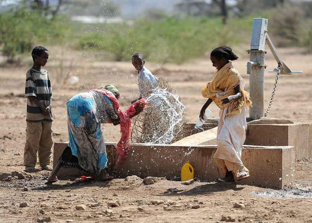 Que ver en Etiopía