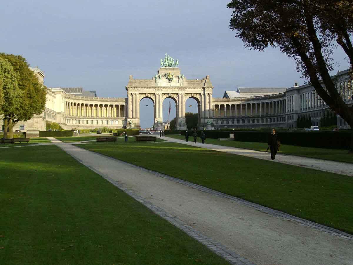 Que visitar en Bruselas