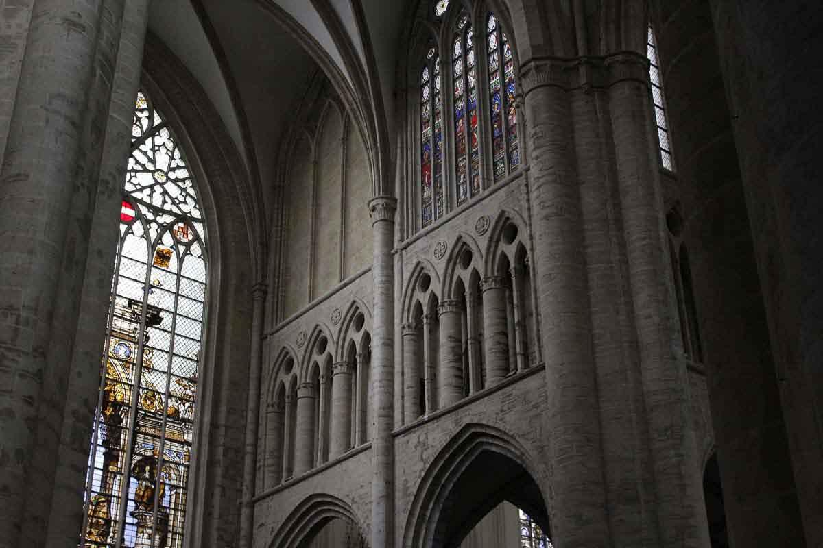 Catedral de Bruselas