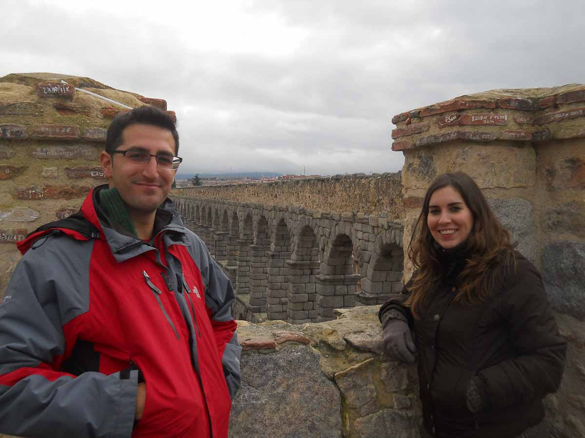 Viajar a Castilla y León