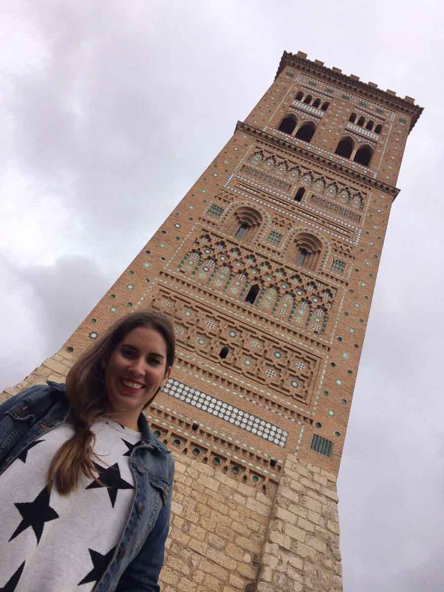 Viajar a Aragón