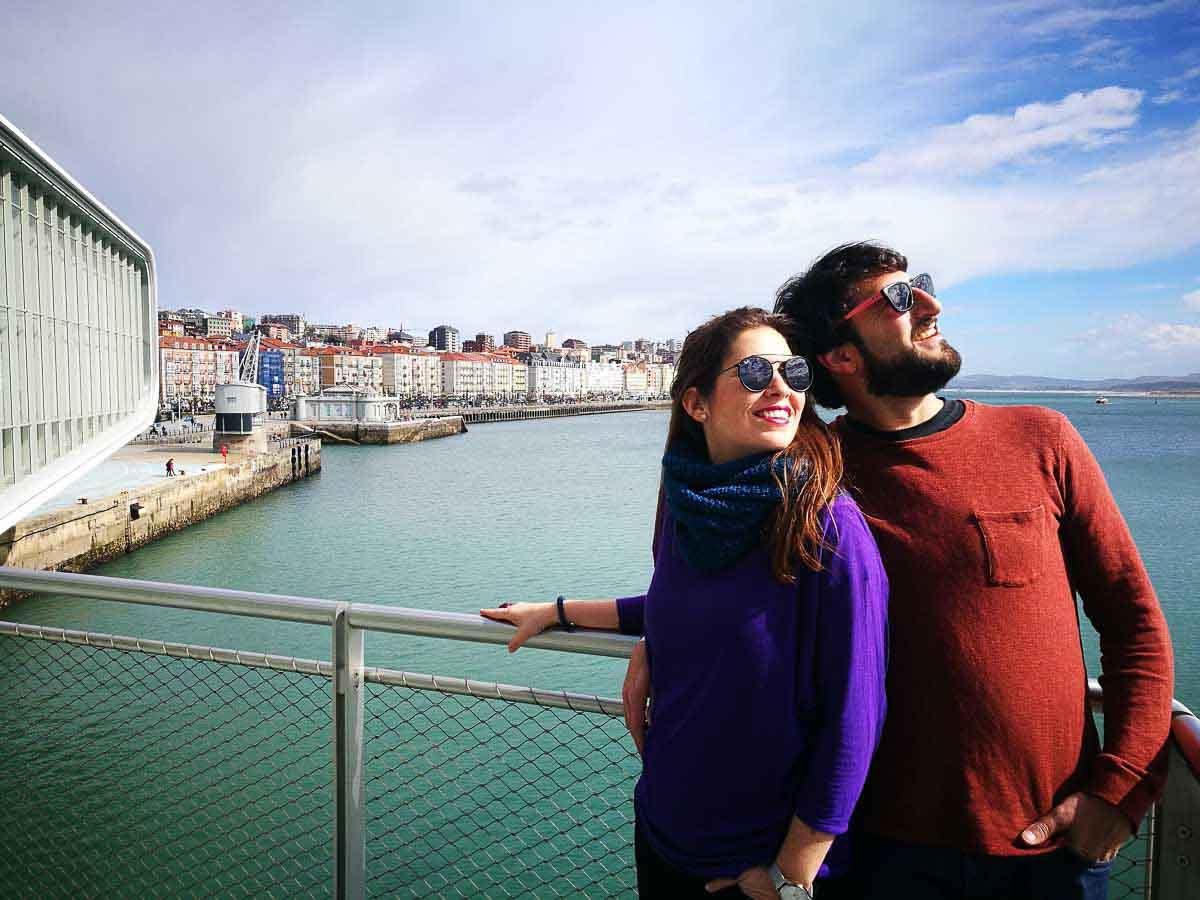 Viajar a Cantabria