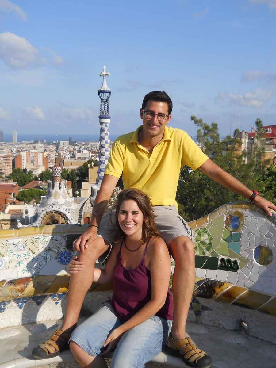 Viajar a Cataluña