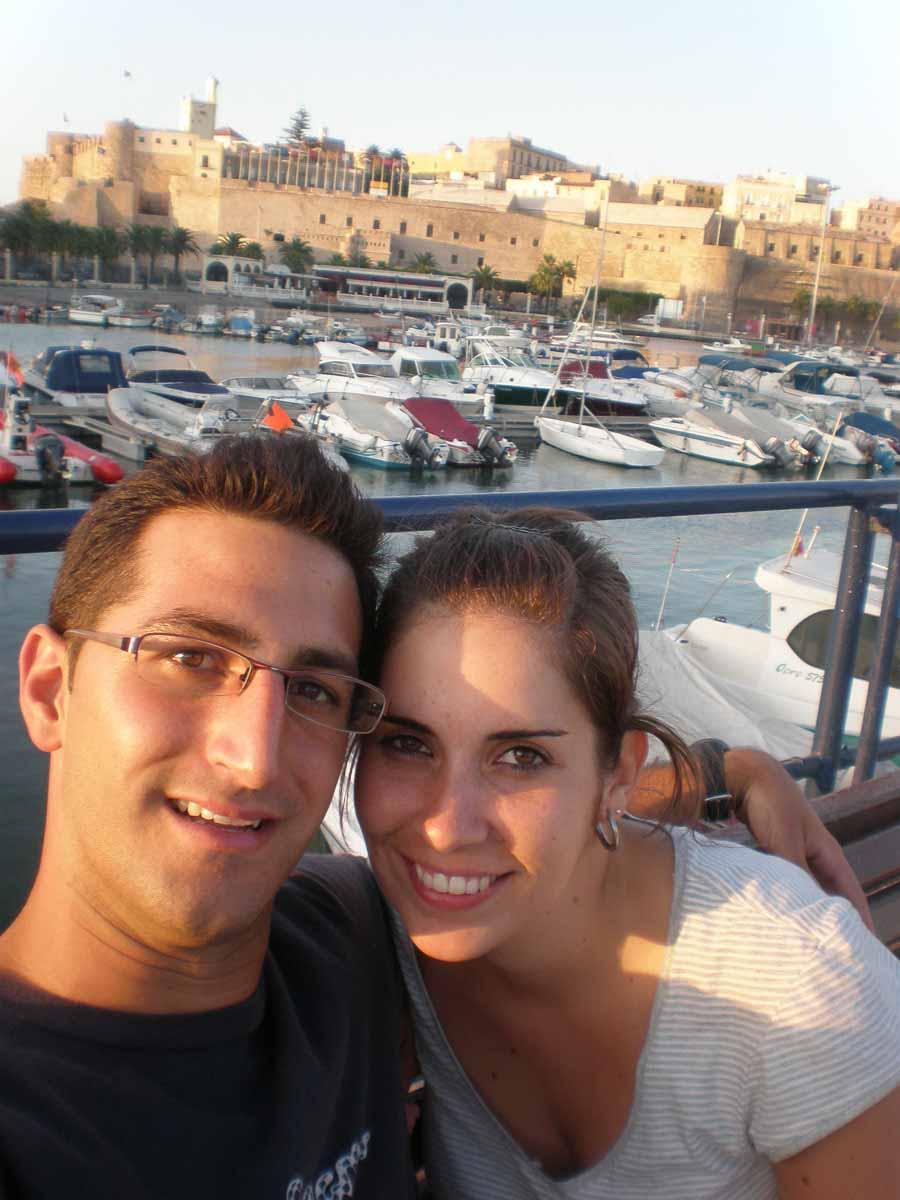 Viajar a Melilla