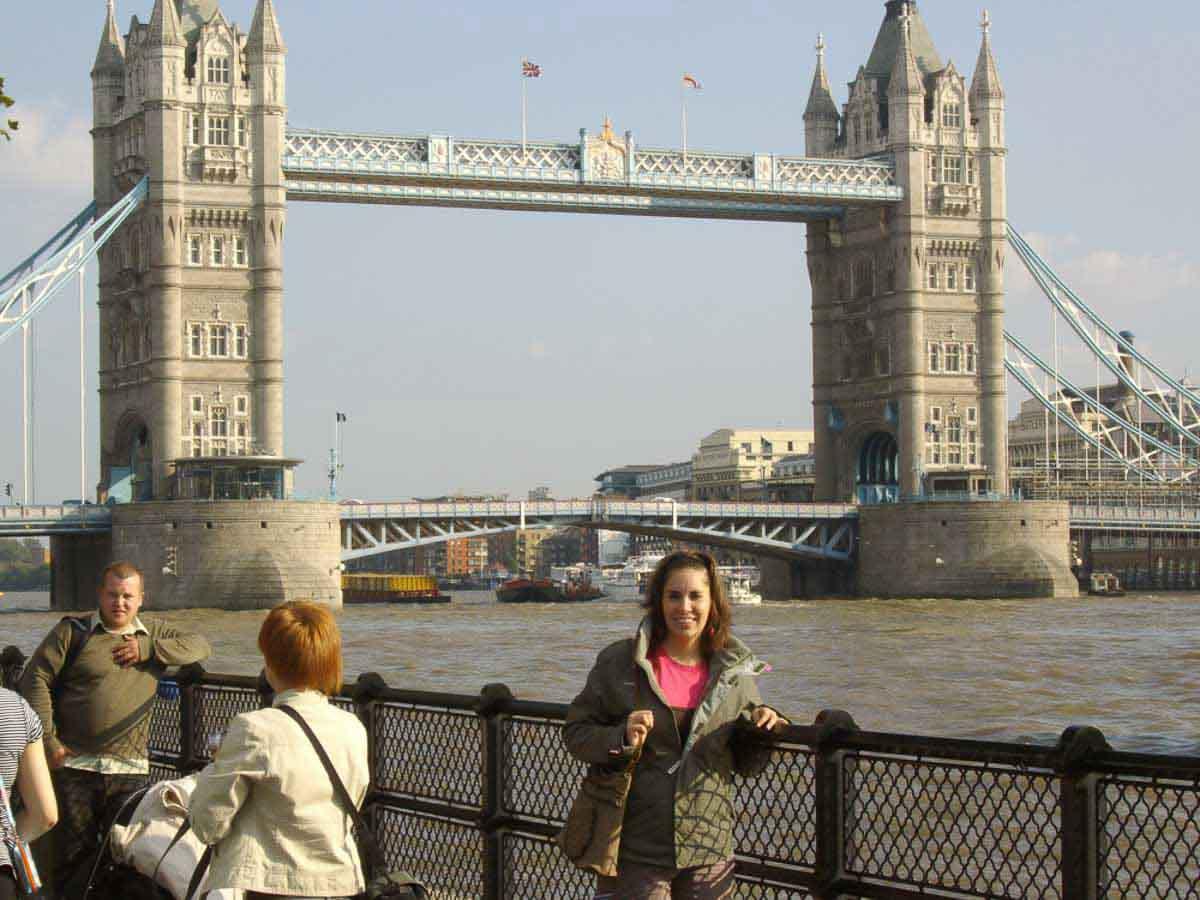 Que visitar en Londres