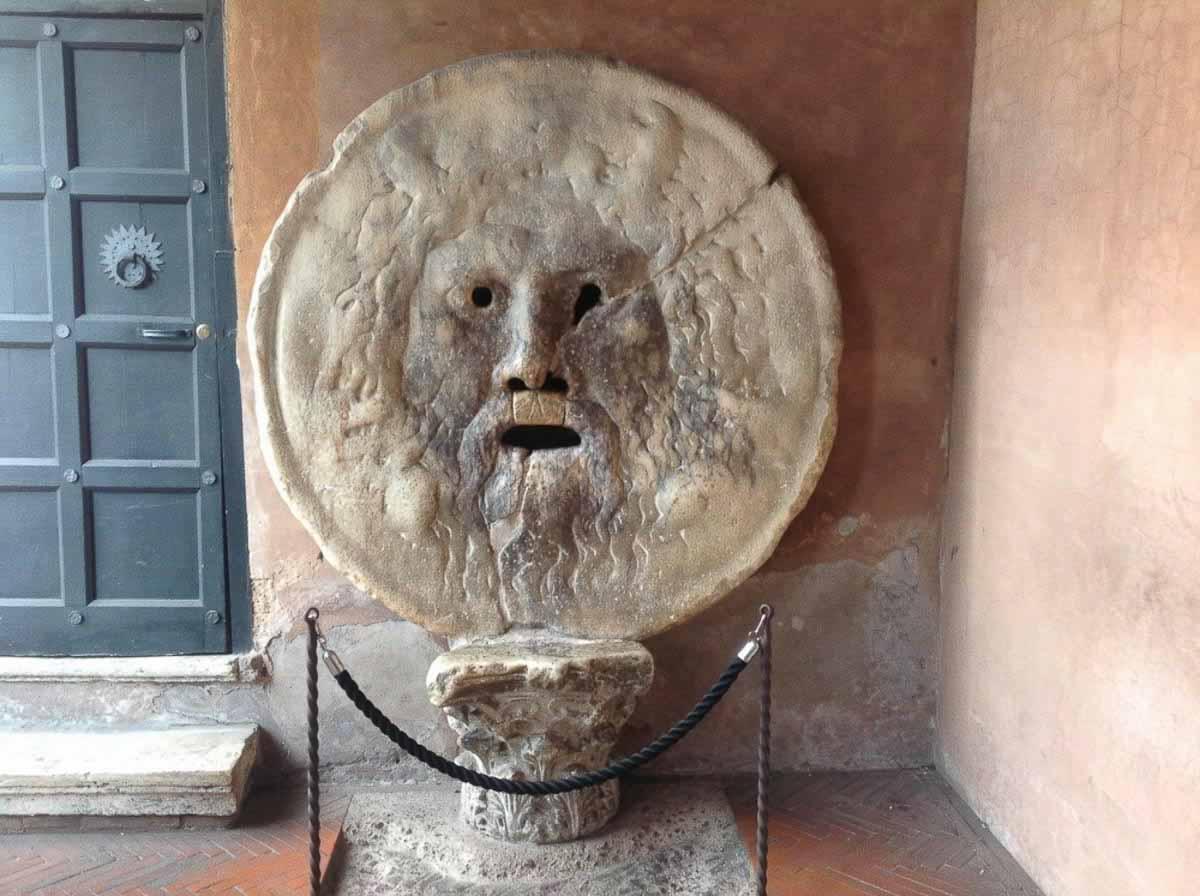 Que visitar en Roma