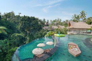 Mejores hoteles en Bali