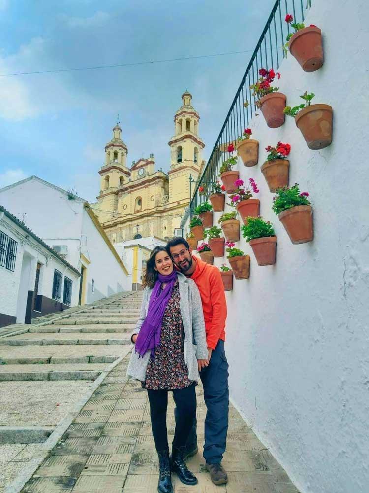 Olvera, capital rural del turismo