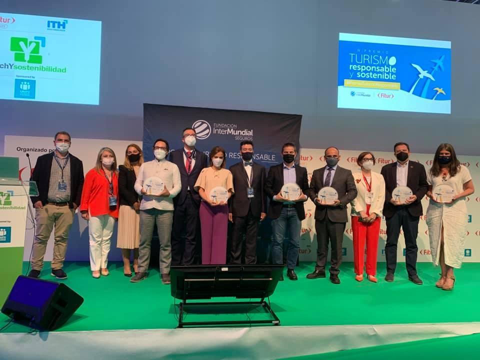 Premios Intermundial 2021