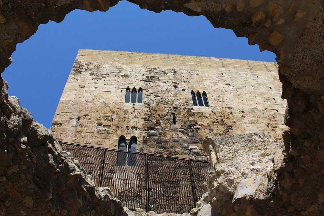 Que visitar en Tarragona