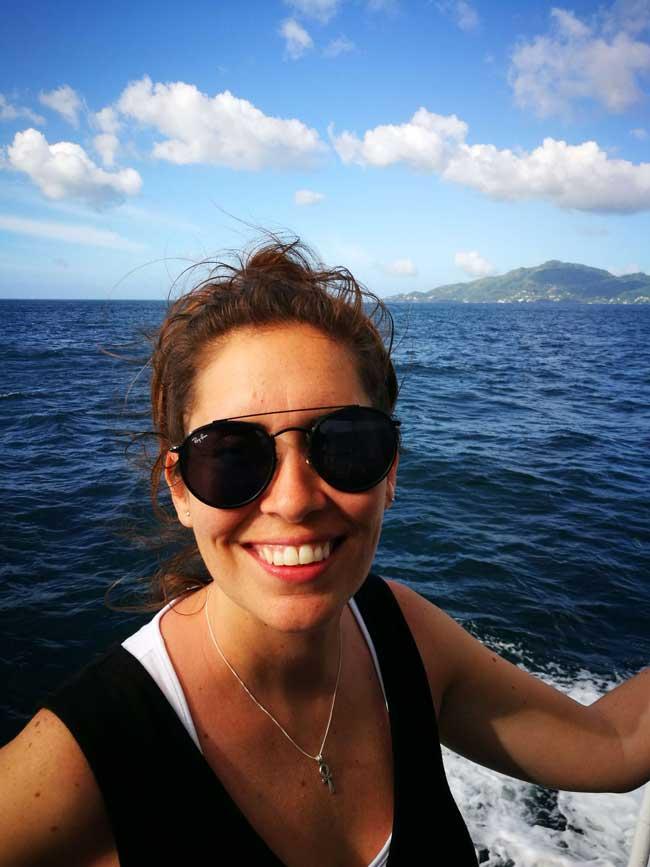 Que visitar en Seychelles